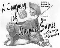 A Company of Wayward Saints in Arkansas