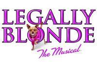 Legally Blonde in Memphis
