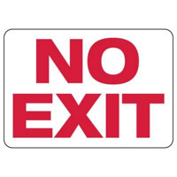 No Exit in Cleveland