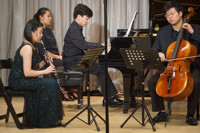 New York Youth Symphony Presents An Evening of Chamber Music  in Off-Off-Broadway