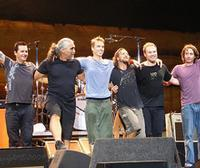 Pearl Jam in Colombia