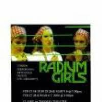 Radium Girls in Arkansas