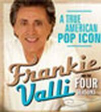Frankie Valli and The Four Seasons in Australia - Melbourne