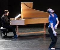 Goldberg Variations in Spain