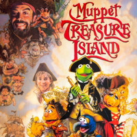 Drive-In Film: Muppet Treasure Island in COLUMBUS