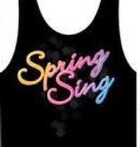 Spring Sing 2014 in Little Rock