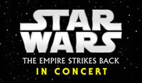 NJSO Star Wars: The Empire Strikes Back in Broadway