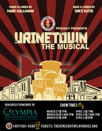 Urinetown, The Musical in Orlando