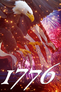 1776 in Other New York Stages