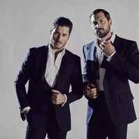 Maks And Val Live On Tour in San Diego