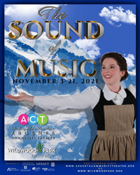 The Sound of Music in Arkansas