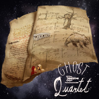 Ghost Quartet in Broadway