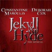 Jekyll & Hyde The Musical in Charlotte