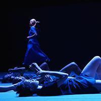 Batsheva Dance Company in Broadway