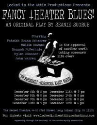 Fancy Theater Blues! in Other New York Stages