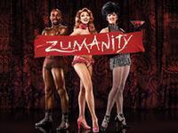 Zumanity, The Sensual Side of Cirque du Soleil in Las Vegas