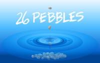 26 Pebbles in Broadway