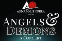 Angels & Demons: A Concert in Baltimore