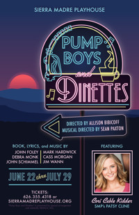 Pump Boys and Dinettes in Los Angeles