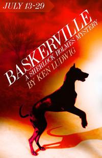Baskerville: A Sherlock Holmes Mystery in Broadway