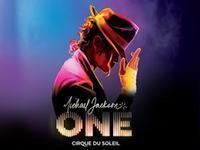 Michael Jackson ONE by Cirque du Soleil in Las Vegas