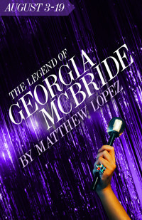 The Legend of Georgia McBride in Broadway
