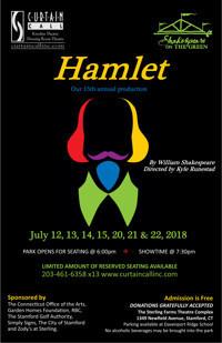 HAMLET in Connecticut