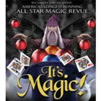 It's Magic! in Broadway