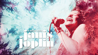 A Night With Janis Joplin in New Hampshire