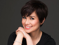 Lea Salonga Live at Ridgefield Playhouse in Connecticut