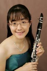 Anna Hashimoto Clarinet Recital in Japan