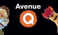 Avenue Q in Miami