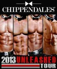 The Chippendales ® in Netherlands