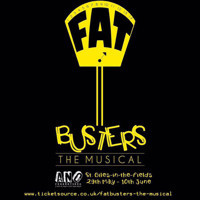 FatBusters the Musical in Broadway