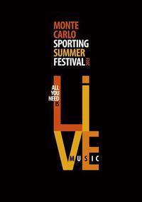 RIHANNA: 2013 Monte-Carlo Sporting Summer Festival in Monaco