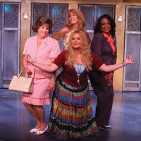 Menopause the Musical in Boston