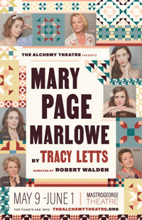 Mary Page Marlowe in Austin