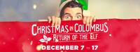 Christmas in Columbus: Return of the Elf in Broadway