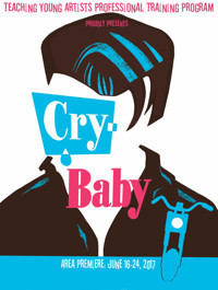Cry-Baby the Musical in Broadway