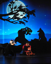 Jungle Book:Two Shows! in Central New York