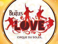 The Beatles LOVE by Cirque du Soleil in Las Vegas