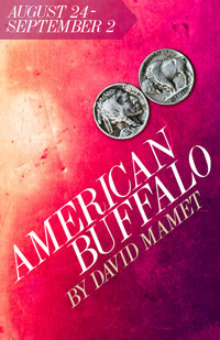 American Buffalo in Broadway