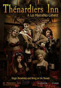 Thénardiers Inn - A Les Misérables Cabaret in Los Angeles