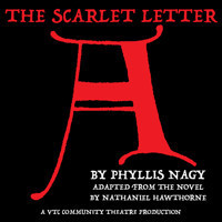 The Scarlet Letter in Broadway