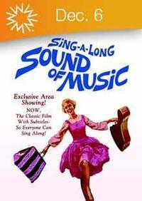 ing-a-long Sound of Music in Arkansas
