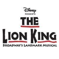 The Lion King in Charlotte