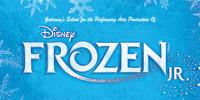 Frozen Jr. in Broadway