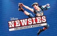 Disney's Newsies in Boston