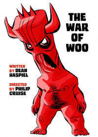 The War of Woo in Off-Off-Broadway