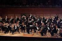 London Concert Symphony Orchestra in Switzerland
